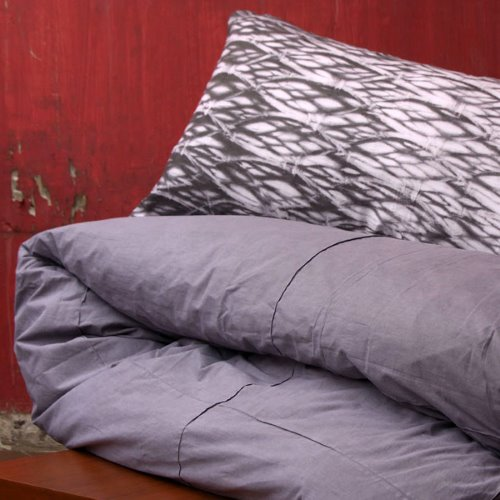 Exporters Of Cotton Linen Percale Duvet Covers In India